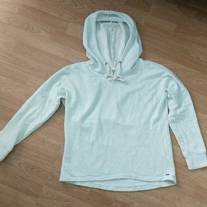 O'Neill striped cotton hoodie